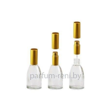Флакон Канди 15мл (микроспрей золото)
