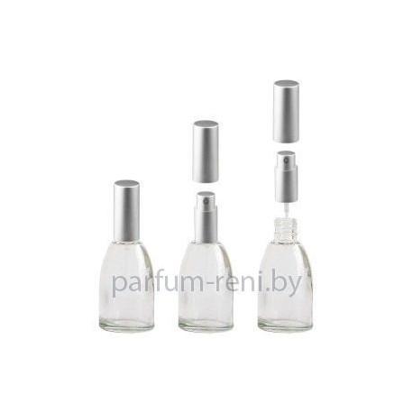 Флакон Канди 15мл (микроспрей серебро)