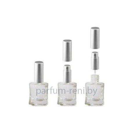 Флакон Хипс 6мл (микроспрей серебро)