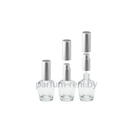 Флакон Гойя 12мл (микроспрей серебро)