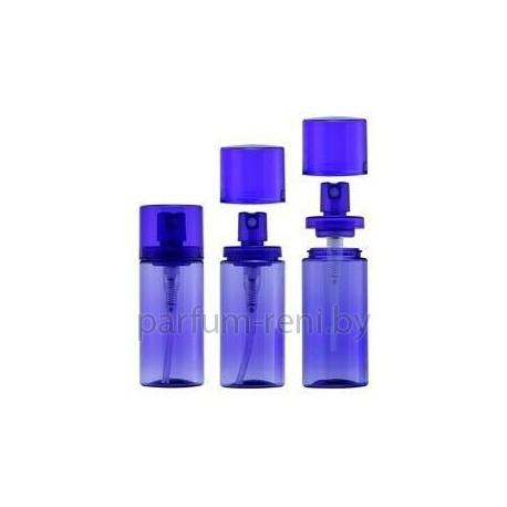 Флакон Снэп-пластик 50мл фиолетовый
