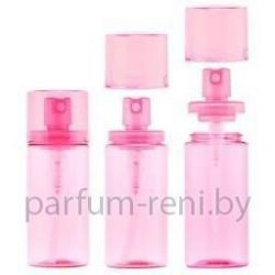 Флакон Снэп-пластик 50мл розовый