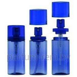 Флакон Снэп-пластик 50мл синий